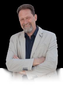 Bürgermeister Ronald Zelt