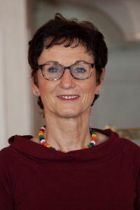 Gudrun Kauk